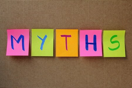 Five Myths of Leadership