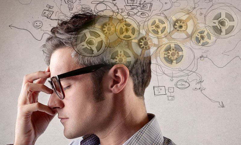 The Three Levels of Emotional Intelligence