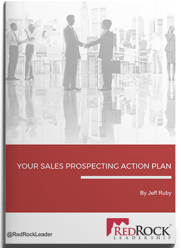 Prospecting eBook