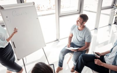 How to Use Goal Setting to Improve Millennial Employees