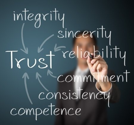 How to Shift from Sales Rep to Trusted Advisor