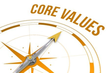 3 Tips to Help You Develop Your Company's Core Values