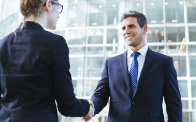 Referral Selling: Why Don't You Ask?
