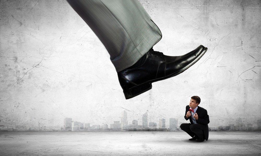 4 Characteristics Of Horrible Bosses