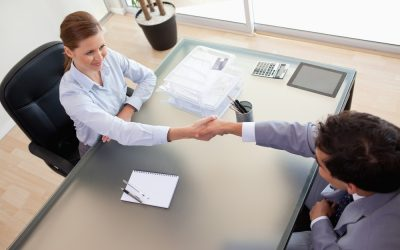 5 Common Mistakes Sales Managers Make During Interviews