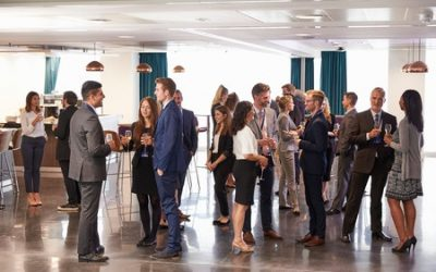 Tips to Help You Improve Your Networking Skills