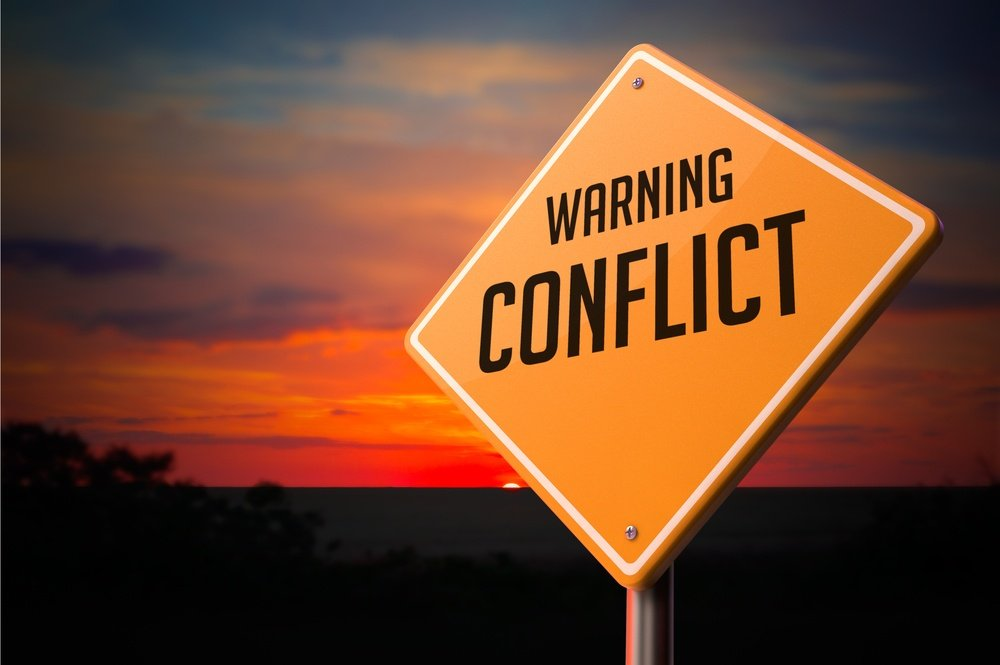 4 Ways to Resolve Conflict & Preserve Team Unity