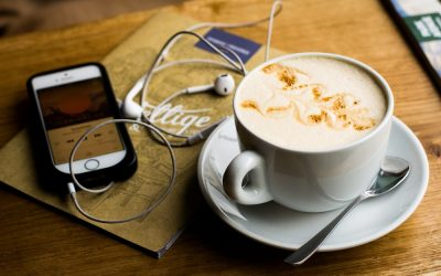 7 Podcasts for Entrepreneurs