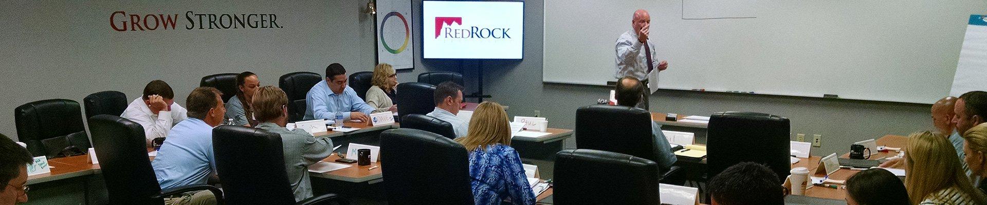 RedRock Leadership