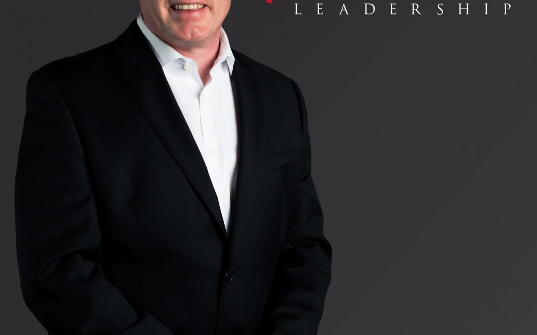 Episode #1 – Who is RedRock Leadership?