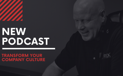 Episode #5 – Transform Your Company Culture