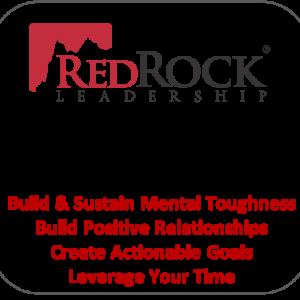 redrock leadership lead with emotional intelligenc bootcamp