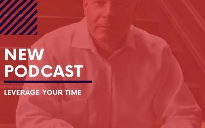 Episode #10 – Leverage Your Time